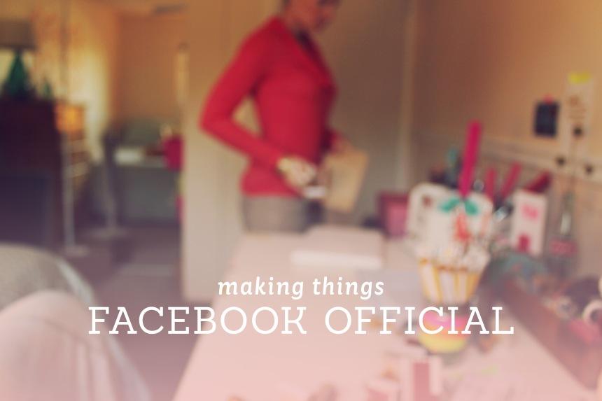 Ann-Marie Loves Paper | Facebook Fan Page