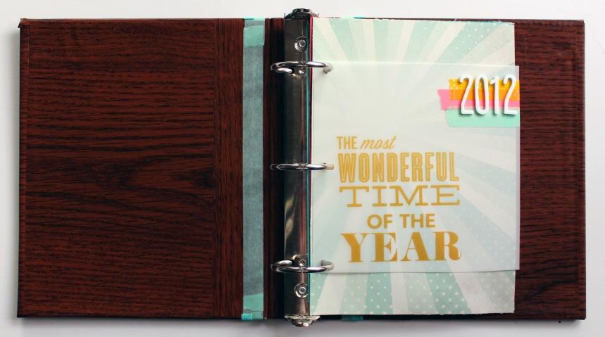 December Daily 2012 | Ann-Marie Morris