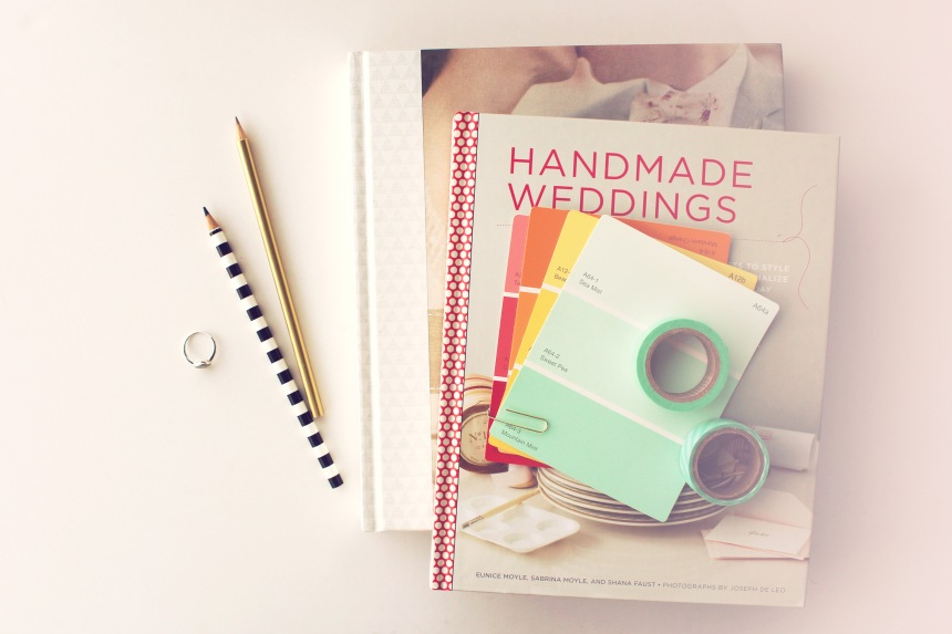 wedding planning | ann-marie loves paper