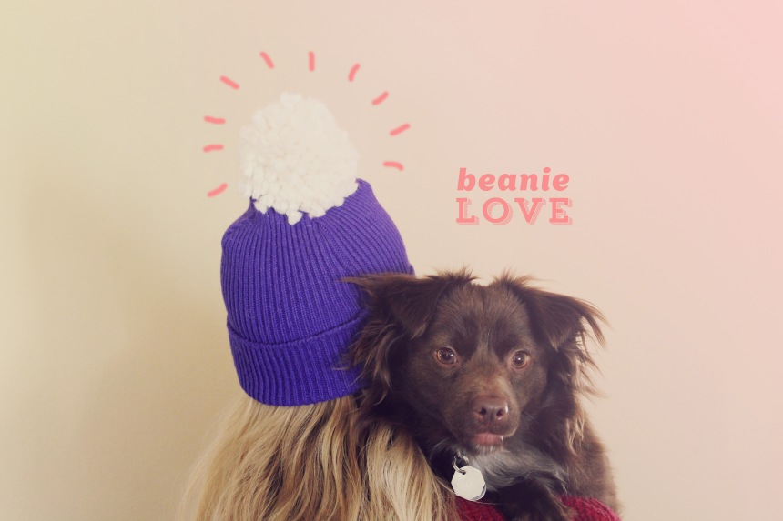 Beanie Love | Ann-Marie Loves Paper