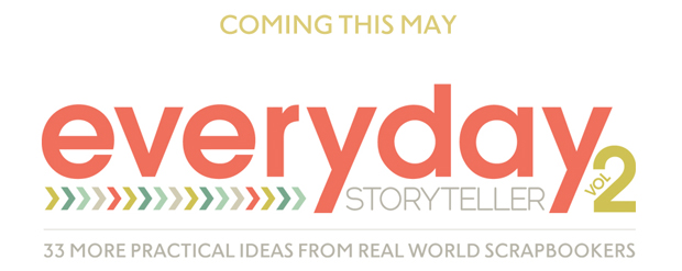 Everyday Storyteller via Ann-Marie Morris