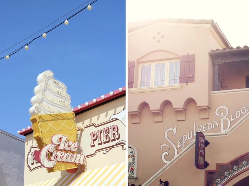 Disneyland | Ann-Marie Loves Paper