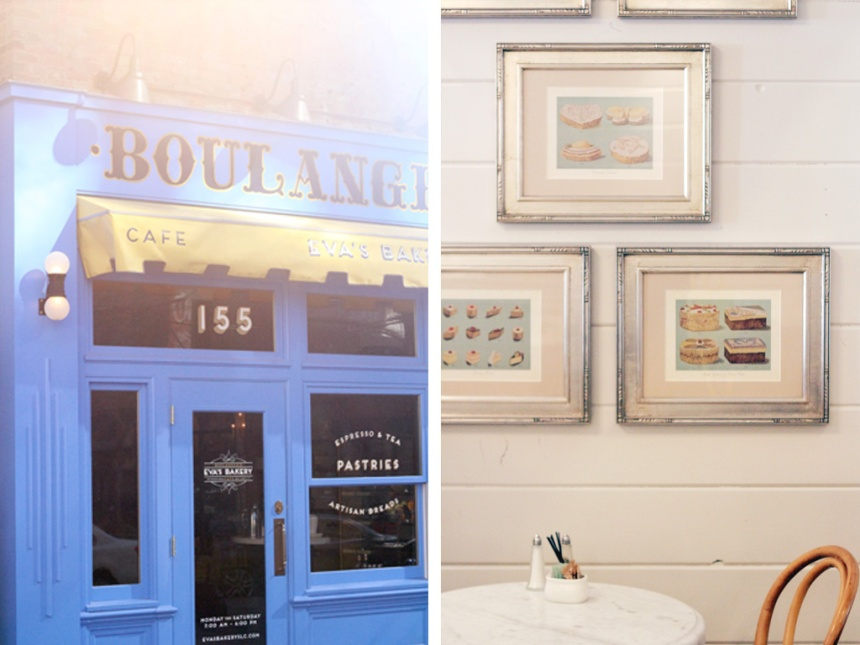Eva's Bakery | Salt Lake City | Ann-Marie MorrisEva's Bakery | Salt Lake City | Ann-Marie Morris