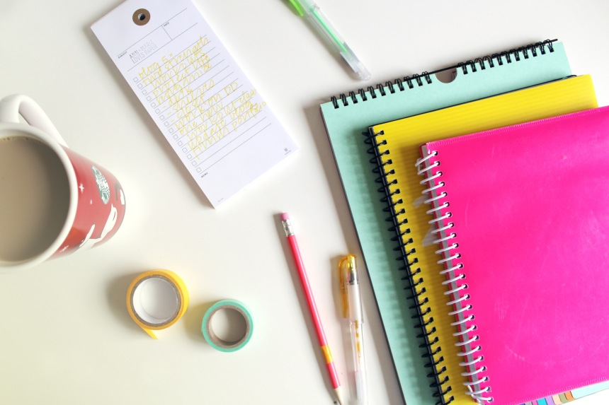 planners | ann-marie loves paper