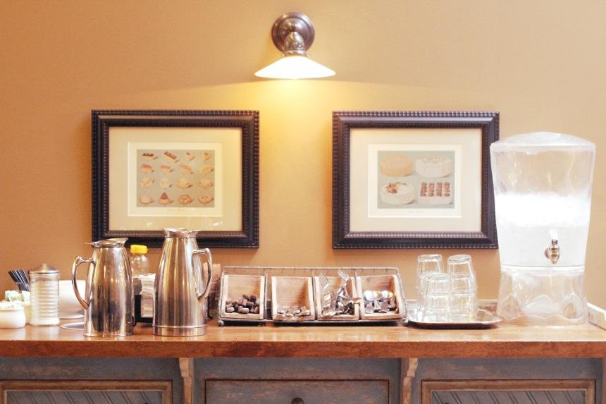 Eva's Bakery | Salt Lake City | Ann-Marie Morris
