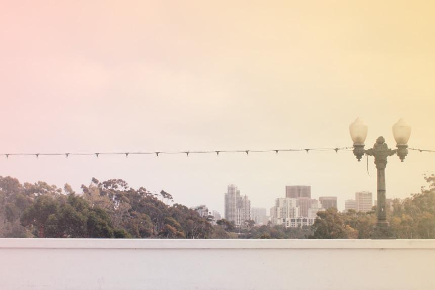 Balboa Park, San Diego | Ann-Marie Morris